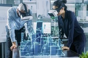 Forschung und Entwciklung im Bereich der LED-Lichttechnik