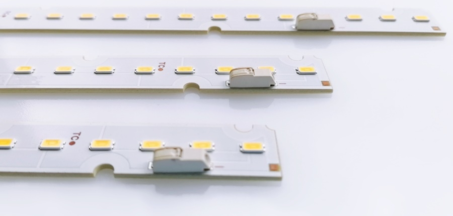 starre LED Streifen