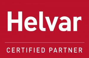 Wir sind zertifizierter Parter von HELVAR Lichtsteuerungslösungen